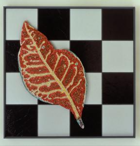 Croton Roja