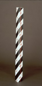 Striped Marker