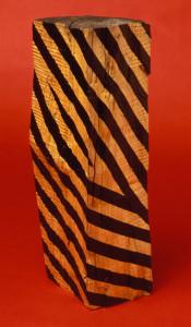 Tiger Log